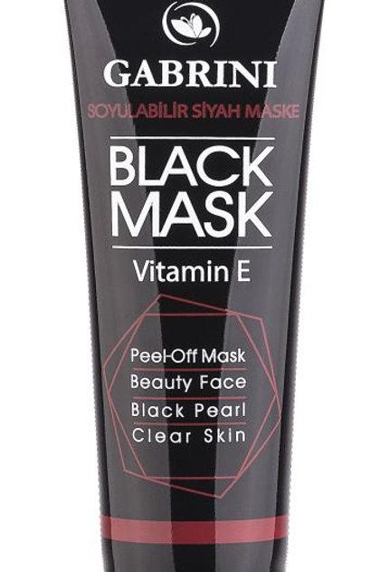 GABRINI Black Mask 80ml