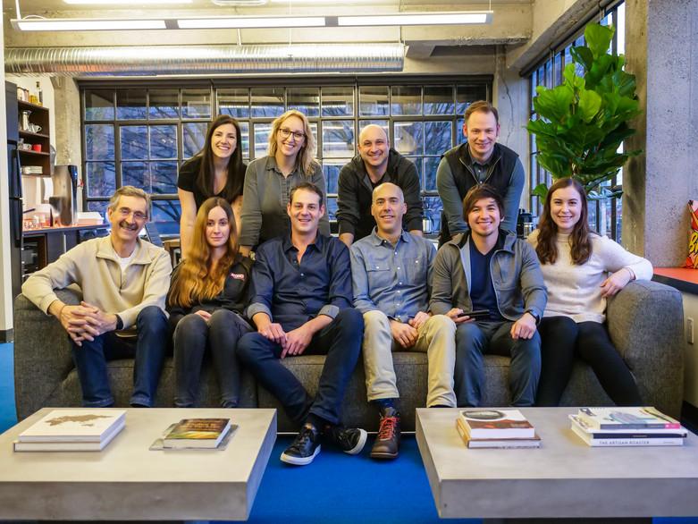 Atomo Coffee Team | S2G Ventures Portfolio