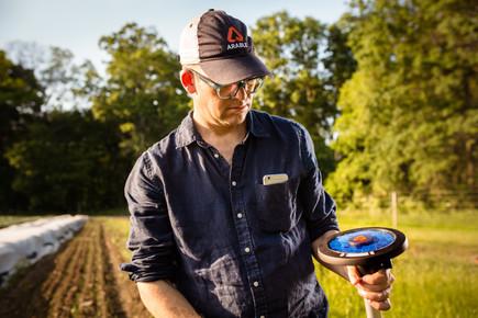 Arable Agriculture | S2G Ventures Portfolio
