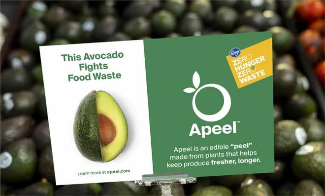Apeel Sciences Zero Waste | S2G Ventures Portfolio
