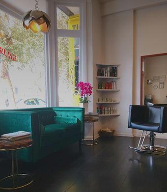 3 Hair Makeup beauty salons in Los Angeles CA 90046
