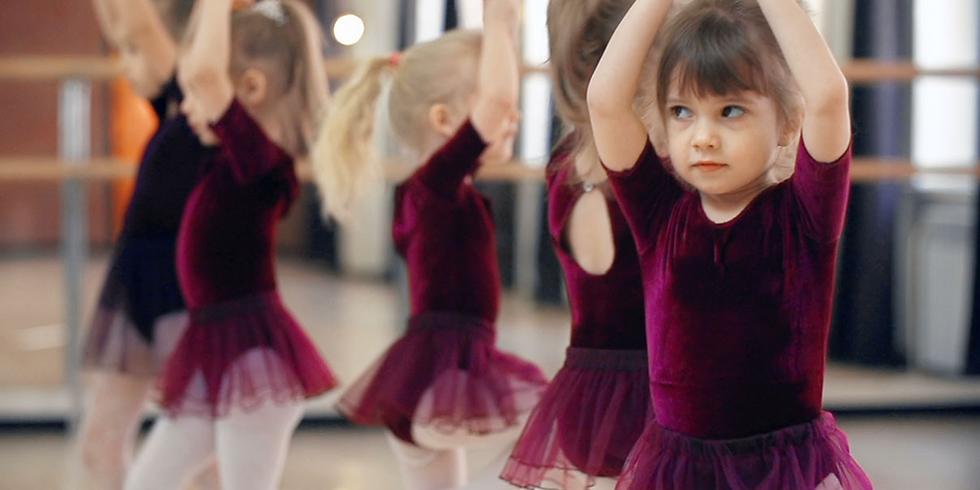 Balett 7-9 år
