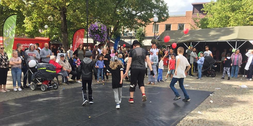 Ungdomsfestivalen Köping