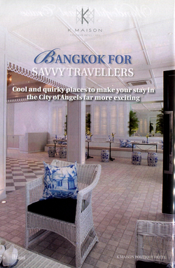IN Bangkok Magazine