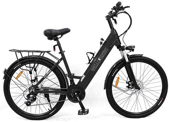 City-Rider 2021