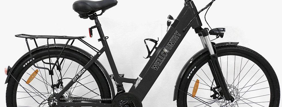 City-Rider 2020