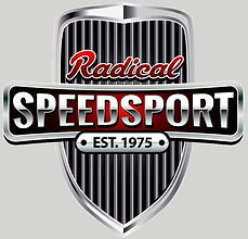 Radical Speedsport April 17 - 19 2020