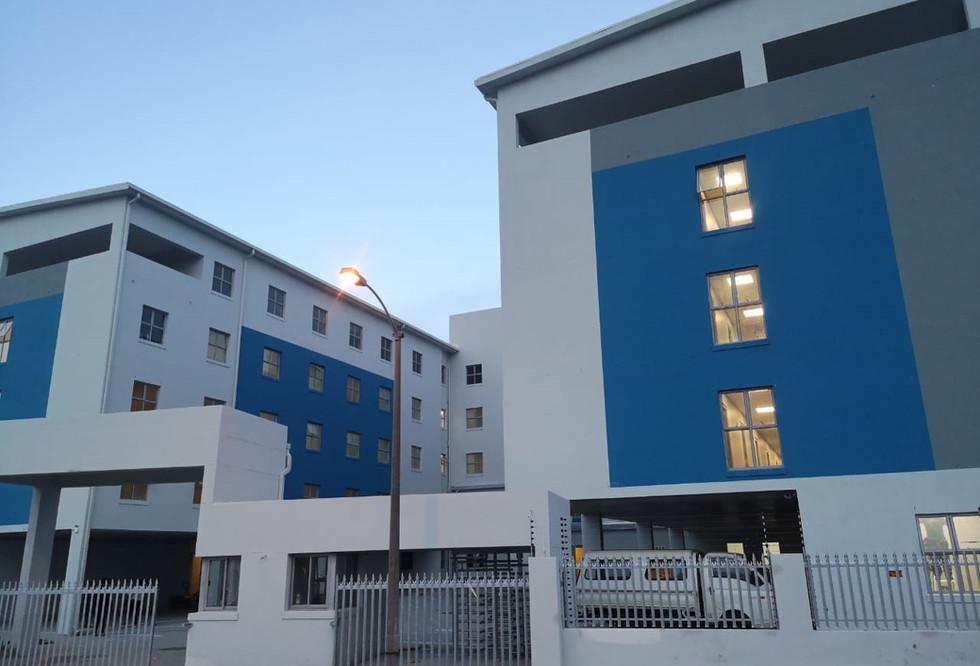 CPUT Student Residence