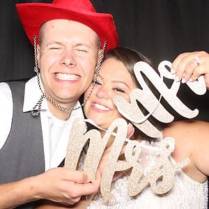 Joey & Cristie