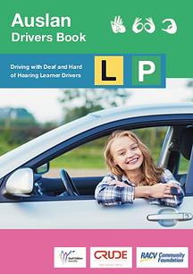 Auslan Drivers Phrase Book