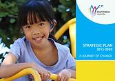 Deaf Children Australia Strategic Plan