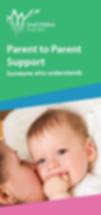 Parent to Parent Support