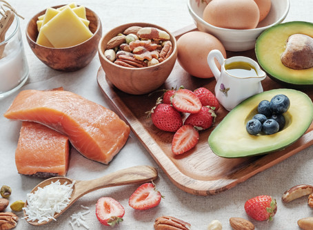 Thinking About Keto?