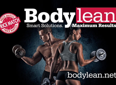 Why Shop Small? / Why Shop with Bodylean?