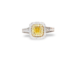 yellow solitaire