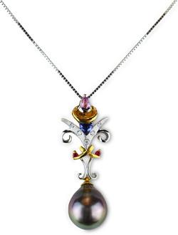 Denny Wong pendant