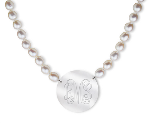 engravable pearls
