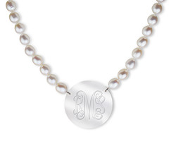 engravable pearls