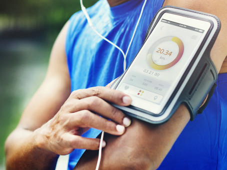 Adding an App to Your Fitness Goals