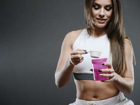 Do Workout Supplements Really Work?