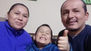 """""""Aprendiendo juntxs: Escuela de madres y padres 2021"""""""