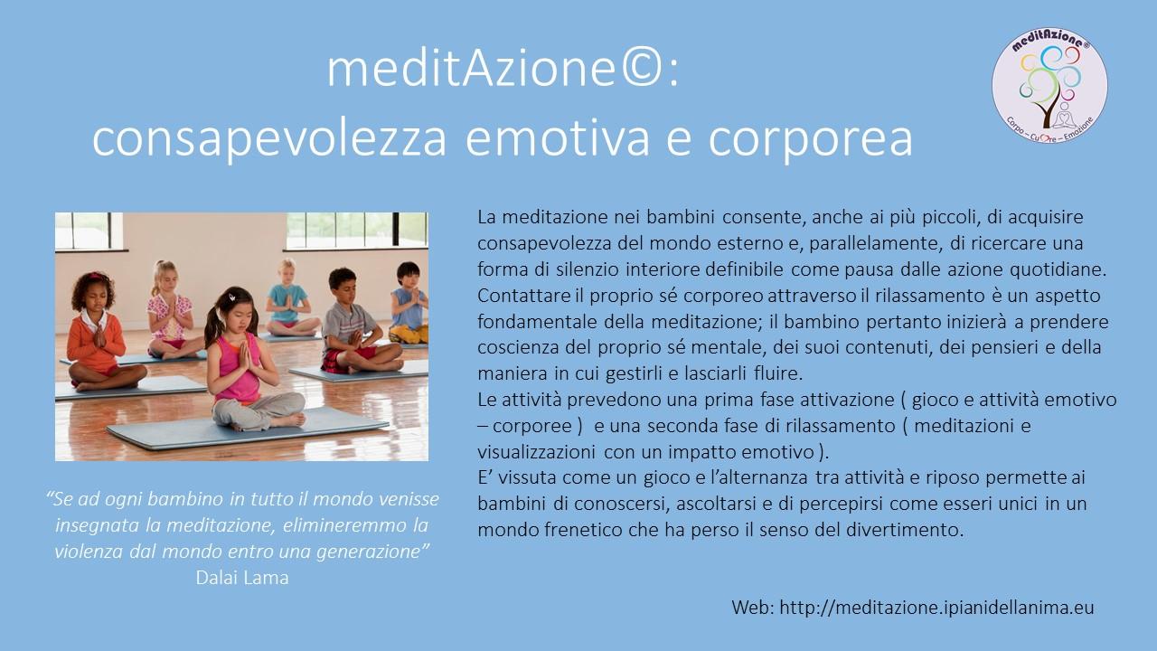 meditazione per sito