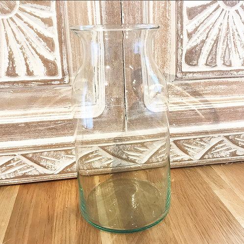 Small Bottle Vase