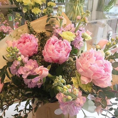The Ballerina Bouquet