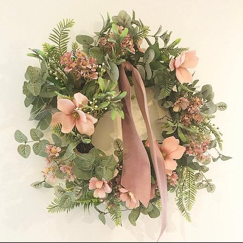 Daphne Wreath