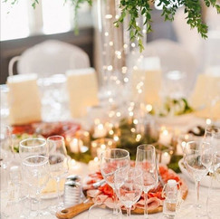 Still love this image... #tablescapes #t