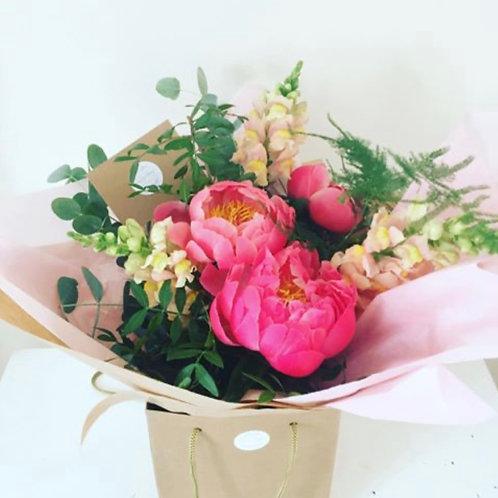 The Fine Art Bouquet