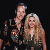 KC & Shakira
