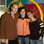 KC, Juanes & Nelly Furtado