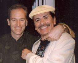 KC & Santana