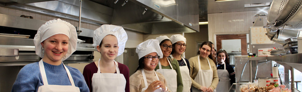 Culinary Arts at Murray Hill Place