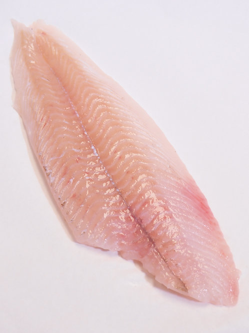 Sashimi Fluke, Frozen, USA, 2 lb