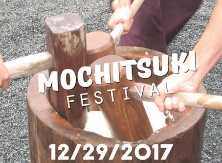 Mochitsuki Festival