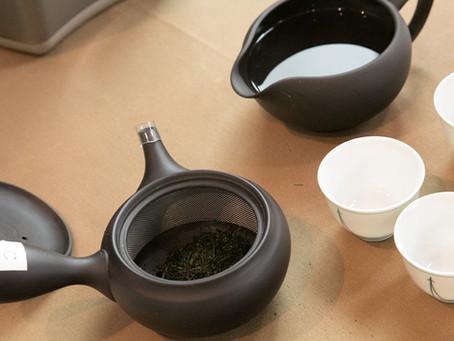 Japanese Green Tea (Demystified)