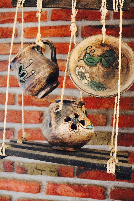 Cuenca Pottery