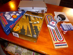 Board games for you evenings in