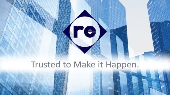 reProjx Video Trailer