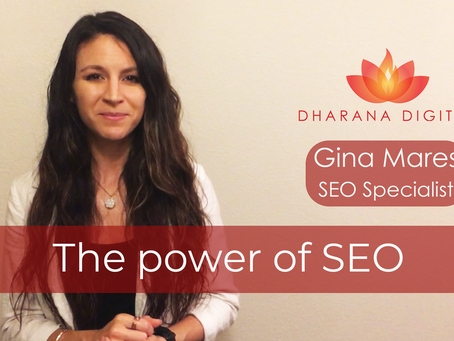 The Power of SEO (Search Engine Optimization)