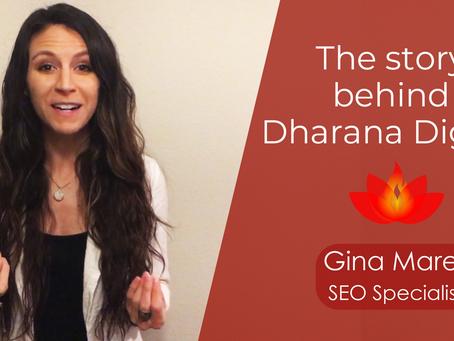 The Story Behind Dharana Digital