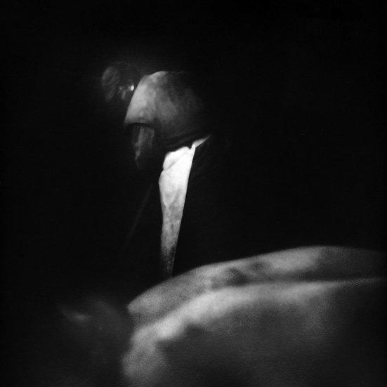 Tirage N°1 Baryté - Périgord Noir de Sylvie Valem