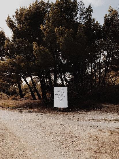 """""""Eléments"""" par Janis Jacobs"""