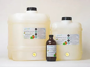 Spray and Wipe - 500ml - 10 and 20 liters options