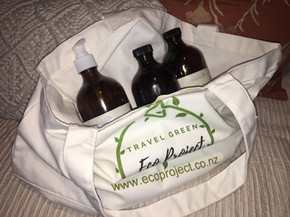 Eco Progect Tote bag