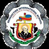 Benedictine Internation School BIS logo