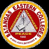 Batangas Eastern College logo