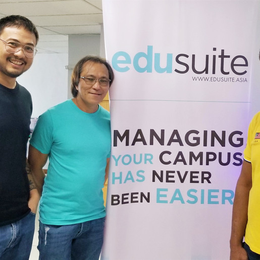 Edusuite Strikes a Strategic Partnership with HNY IT to Increase Reach Across Asia